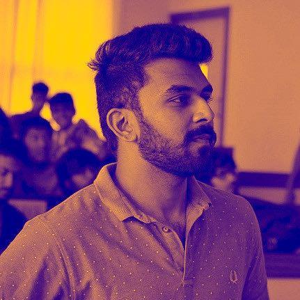 Suraj Pai